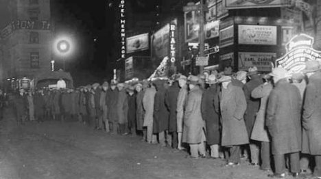 1930-depression-bread-line-in-nyc